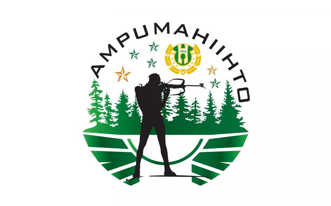 Ampumahiihdon Lapua CUP osakilpailu ja näyttökilpailu 31.1.2021