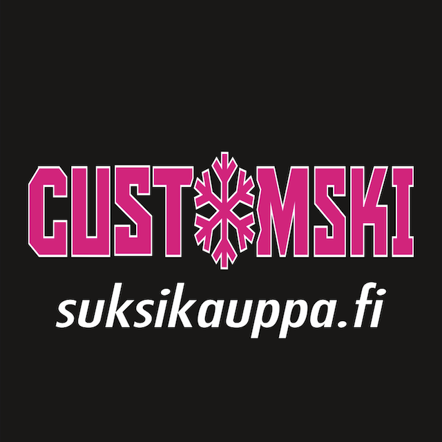 Hollolan CustomSki -hiihdot 9.1.2021 kilpailusivut